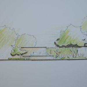 Planungsbeispiele Ideenreich Gartenplanung